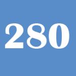 280 Eldorado