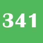 341 TSV Green