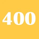 400 Los Alamos