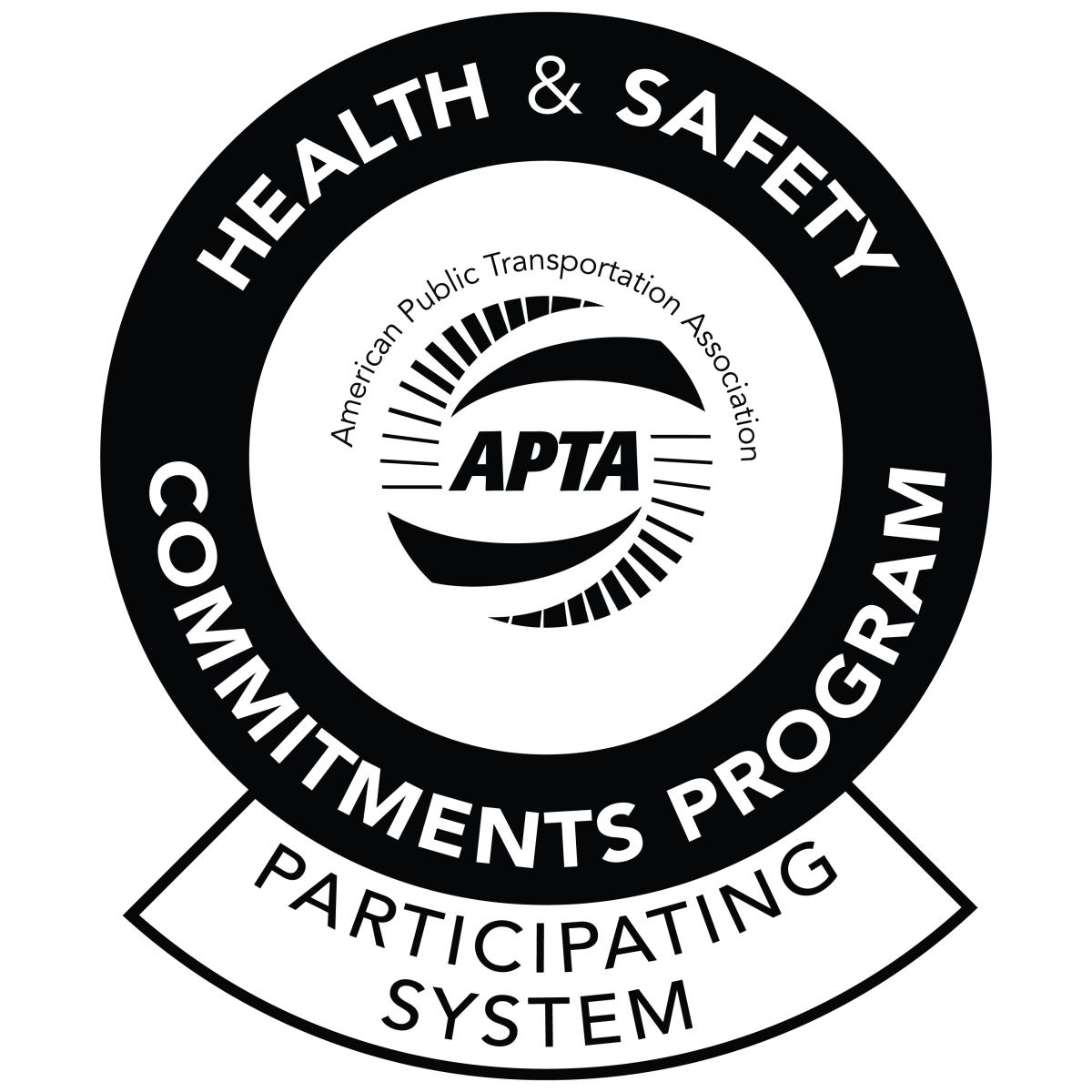 APTA Task Force seal