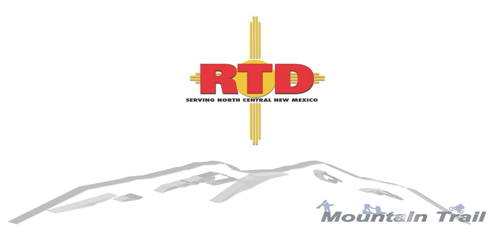 Mountain Trail Logo